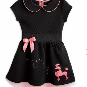 American Girls Pretty Poodle Dress For Girls. 14